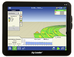 Ag Leader SeedCommand™ Planter Control Systems For Ontario, Canada Growers