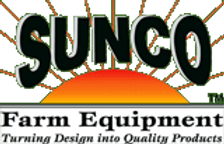 Ontario's Sunco Nutrimate Dealer - Liquid and Dry Fertilizer Retro-Fit For Corn Planters