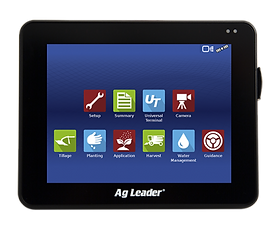 Ag Leader InCommand™ 800 GPS Field Computer