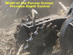 Copperhead AG Furrow Cruiser