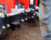 JJ Broch New & Used Garlic Planter - Ontario, Canada - Northern Equipment Soluions