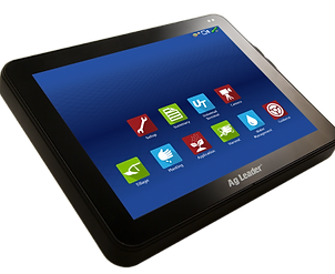 Ag Leader InCommand 1200™ GPS Field Computer