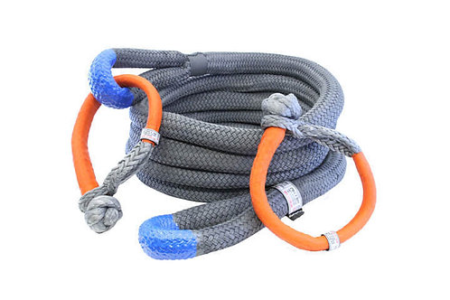 """2-1/4"""" x 30' Kinetic Energy Rope - Recovery Kit"""