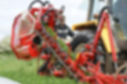 Simon Top Lift Carrot Harvesters Available In Ontario, Canada From Northern Equipment Solutions
