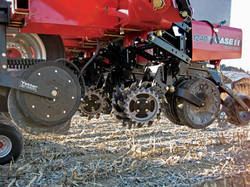 Yetter 2967 Short Floating Residue Managers For Case Ih Early Riser Planters