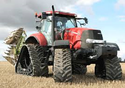 Soucy Tracks For Case Puma Tractor