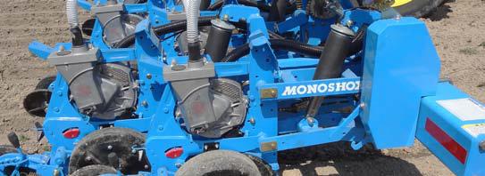 Monosem Air-Monoshox