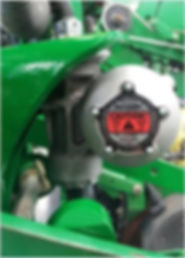 Ag Leader Planter Hydraulic Down Force For Ontario's Growers