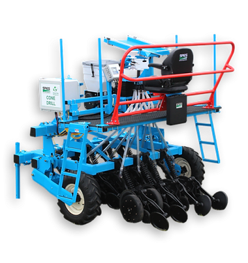 Seed Research Equipment Solutions - SRES - Seed Drill Plot and Research Planter