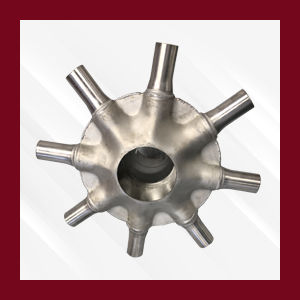 Stainless Steel Air Drill Replacement Parts For Sale Ontario, Canada