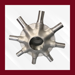 John Deere Air Drill Stainless Steel Air Drill Meter - Ontario, Canada Direct Fit Replacement Parts