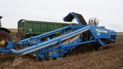 Standen T2 Harvester
