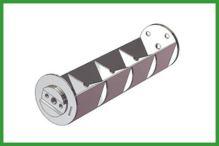 John Deere Drill Stainless Steel Air Drill Meter - Ontario, Canada Direct Fit Replacement Parts