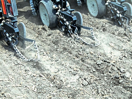 Ontario's Dealer For Yetter Planter Drag Chains For Monosem - Northern Equipment Solutions