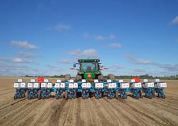 Monosem NG+4 12 Row Planter