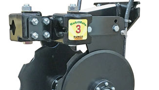Ontario's Sunco Nutrimate Dealer - Liquid and Dry Fertilizer Retro-Fit For Corn Planters - Northern Equipment Solutions