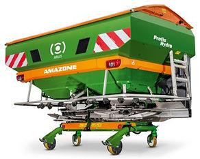 Amazone ZA-TS Fertilizer Spreder - Ontario, Canada -www.northernequipment.ca