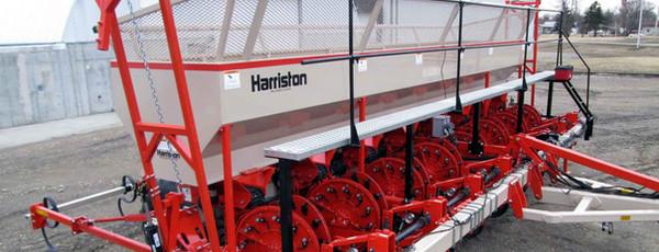 Planteur de pommes de terre Harriston Pick