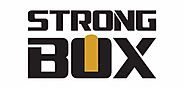 Strong Box - Ontario Dealer - Northern Equipment Solutions