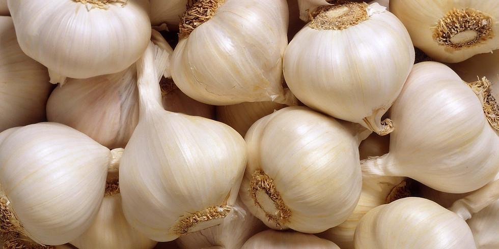 Garlic Workshop - Guelph Dec. 4, 2019