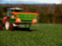 Amazone High Accuracy Fertilizer Spreaders Available From Northern Equipment Solution in Ontario, Canada