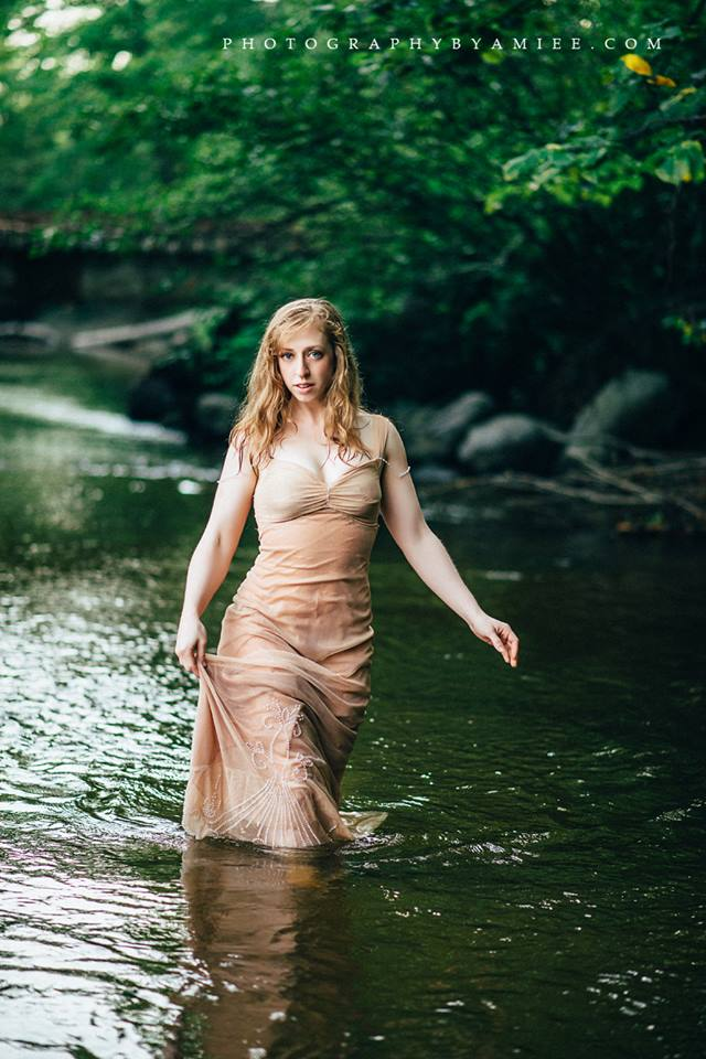 River Shoot