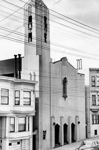 Fellowship Church 2041 Larkin Street