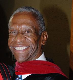 2009 Convo Rev. Dr. Blake