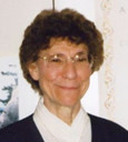 Sister Bernie Galvin, Religious Witness for Homeless People HT Award Recipient