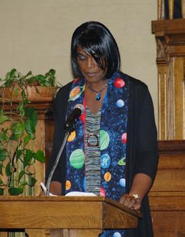 2009 Convo Monica Cross