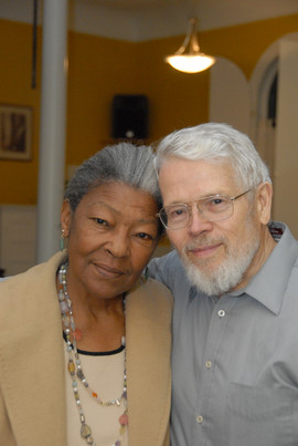 Rosemary & John
