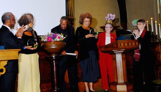 2013 Convo Davison chancel