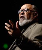 Rev. Dr. Cecil Williams, HT Award Recipient