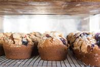 GF / DF Bluberry Muffins