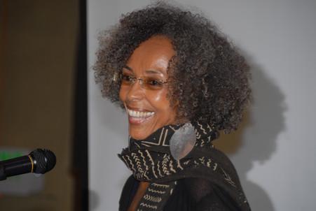 2013 Convo Fania Davis