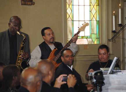 2009 Convo Musicians