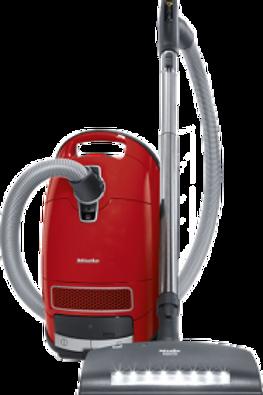 Miele Complete C3 HomeCare with SEB 236 Electro Premium Floorbrush 4002515536445