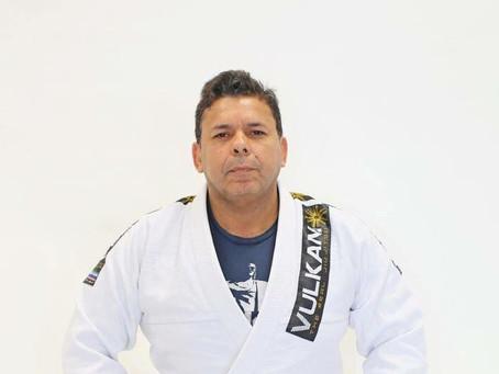 Großmeistern des Brazilian Jiu Jitsu Joe Moreira besucht GYM&BOX.
