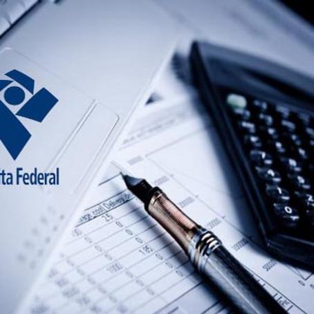 Receita começa hoje a enviar cartas a contribuintes na malha fina