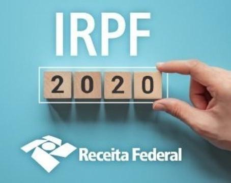 Coletiva da Receita Federal sobre IRPF/ 2020 - 19/02/2020