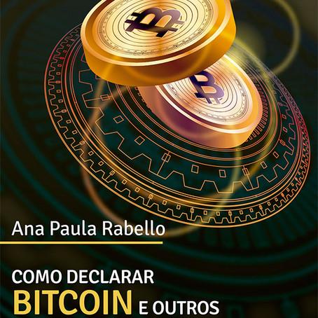 Portal do Bitcoin lança ebook gratuito sobre como declarar criptomoedas no Imposto de Renda