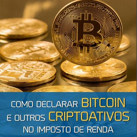 Baixar e-Book IR 2020 - Como declarar Bitcoin