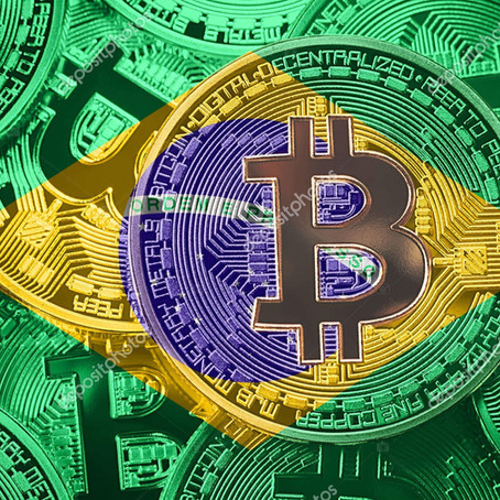 CNAE - A certidão de nascimento oficial das exchanges brasileiras