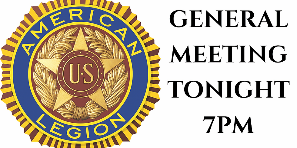 February Membership Meeting