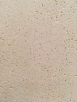 Micromortar, pitted finish