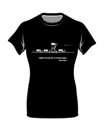10% film T-shirt (Women)