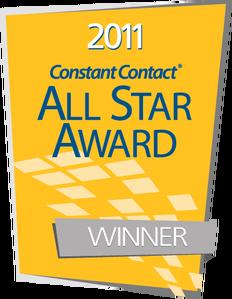 2011 All Star Logo