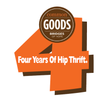 Common Goods - Hip Thrift