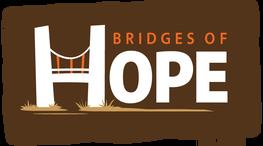 Bridges of Hope Logo