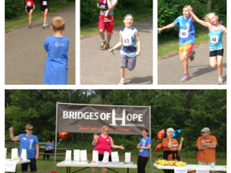 Run for Hope – A Success!